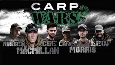 Carp Wars 2 poster