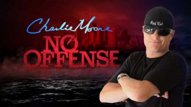 Charlie Moore No Offence