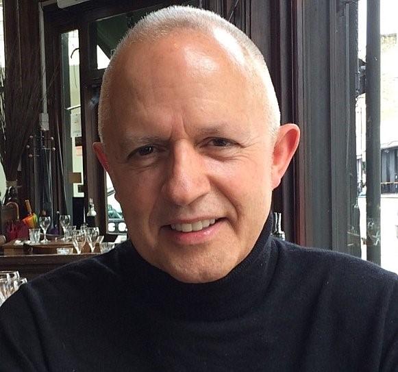 Gerry Pomeroy