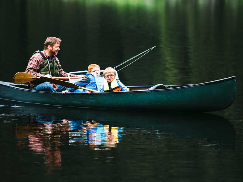 6 Ways To Get Your Kids Hooked On Fishing