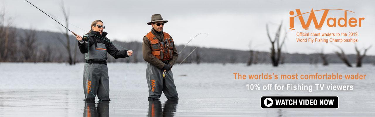 8 Foam Strike Indicators for Fly Fishing Worldwide. Fire Orange Hi Vis