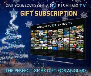 Fishing TV